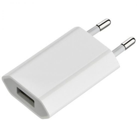 USB - Netzstecker Adapter 5V 1A, AC 100-240V