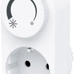 LED Dimmer Steckdosen Adapter 3-200W