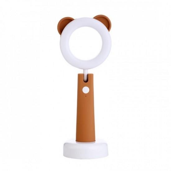 LED Leselampe für Kinder, Schreibtischlampe mit 3 Beleuchtungsmodi